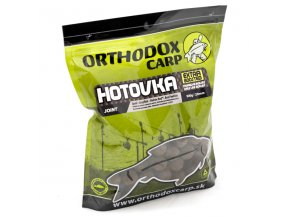 ORTHODOX CARP Boilies HOTOVKA JOINT foto 2