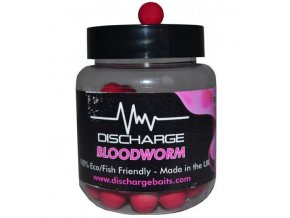 Discharge Plovoucí boilies 10 mm