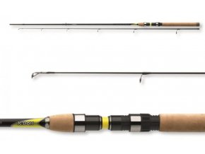 Prut CORMORAN K DON Trout & Perch spin 2,05m 2 15g