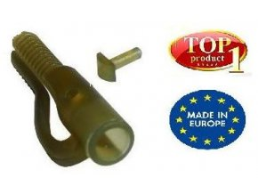 Závěsky Extra Carp Safety clips with pin