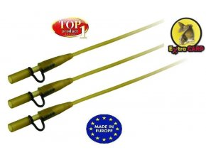 Závěska Extra Carp Heavy Lead Clips with Camo Tubing