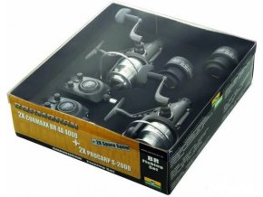 Cormoran BR Fishing Set
