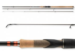 Prut DAIWA Aqualite Power Float 3,60m 15-50g