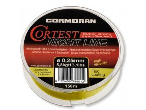 Vlasec Cormoran Cortest Night Line 150 m