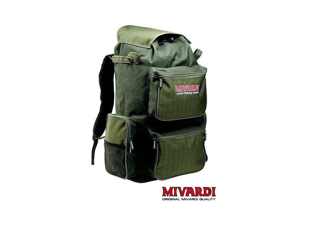 bf18c62c20 Mivardi batoh Easy Bag Green 50 L - Rybářské NEJ Bruntál