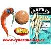 MouthSnagger CARP´U´S Dragon Fly Larvae - patentka (balení 8ks)