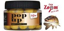 Carp Zoom Pop Up plovoucí boilies 50 g/16 mm