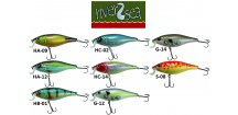 Wobler River2Sea FS 14 cm/60 g