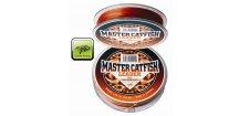 Návazcová šnůra sumcová GIANTS FISHING Master Catfish Leader 20m