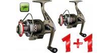 Giants Fishing naviják SPX 4000 FD - AKCE 1+1