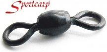 Sportcarp obratlíky Crane Swivels