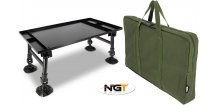 NGT stolek Dynamic Bivvy Table