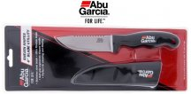 Abu Garcia nůž s pilkou čepel 11 cm