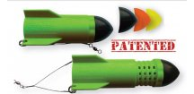 Zakrmovací raketa Prologic Multi Rocket
