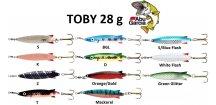 Abu Garcia třpytka Toby 28 g