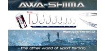 Háčky Awa-Shima 5370 Cutting Blade 10 ks