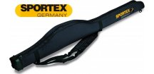 Sportex obal na prut Rod Bag Super Safe 125, 145, 165 cm