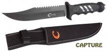 JAF Capture rybářský nůž Apache T31-OX Hunting Knife