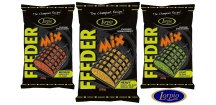 Krmení Lorpio Feeder Mix 2 kg