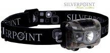 Silverpoint čelovka Hunter XL 120 RL