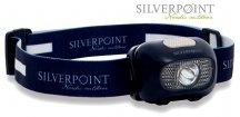 Silverpoint čelovka Ranger PRO 210 RC Headtorch