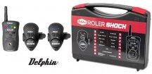 Delphin Roler Shock sada signalizátorů 2+1