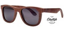 Polarizační brýle Carpstyle Wayrfarer Wood