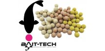 Bait-Tech boilies Poloni Washed Out Pop-Ups 14 mm/70 g