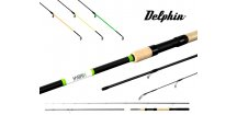 Prut Delphin Hybrix Picker + 3 tips / match
