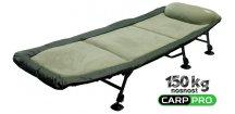 Carp Pro lehátko Relax Fleece Bed