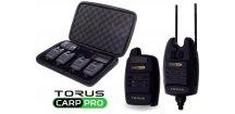 Carp Pro sada hlásičů Torus 4+1