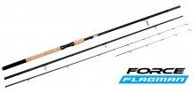 Flagman feederový prut Force Active Method Feeder 360 cm/90 g