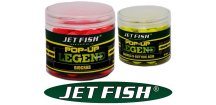 Jet Fish boilies Legend Range POP-UP 16 mm/60 g