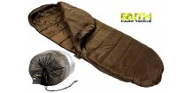 Faith spací pytel Comfort Sleeping Bag XL