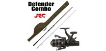 JRC kaprařský set Defender Combo 1489485