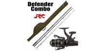 JRC kaprařský set Defender Combo 1490566