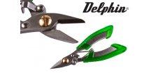 Delphin kleště na šňůry