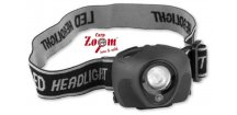 Čelovka Carp Zoom Night Guide 1+1 Headlamp