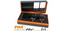 FOX Micron RX+ 2 Rod Set