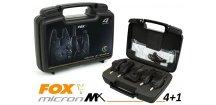 FOX Micron MX 4 Rod set