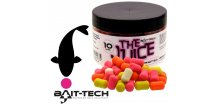Bait-Tech chytací peletky The Juice Dumbells Wafters