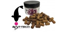 Bait-Tech chytací peletky The Juice Dumbells - Pellet Wafters