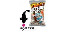 Bait-Tech pelety Sticky Method Pellets Micro 800 g