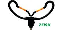 Zfish feeder hrazda Rod Rest V 18 cm