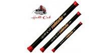 Tubus na prut Hell-Cat Hard Rod Tube 150, 170, 200 cm