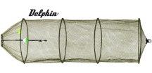 Vezírek Delphin BASE-R s pogumovanou síťkou