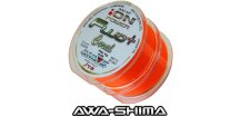 Vlasec Awa-Shima ION POWER Fluo+ Coral 2 x 300 m