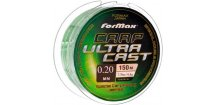Vlasec Formax Carp Ultra Cast 300 m