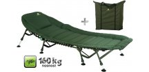 Giants Fishing lehátko Specialist Plus 8Leg Bedchair + taška