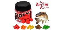 Carp Zoom Soft Pellets plovoucí pelety 25 g/12 mm